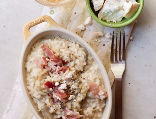 Risotto: A Taste for Every Palate